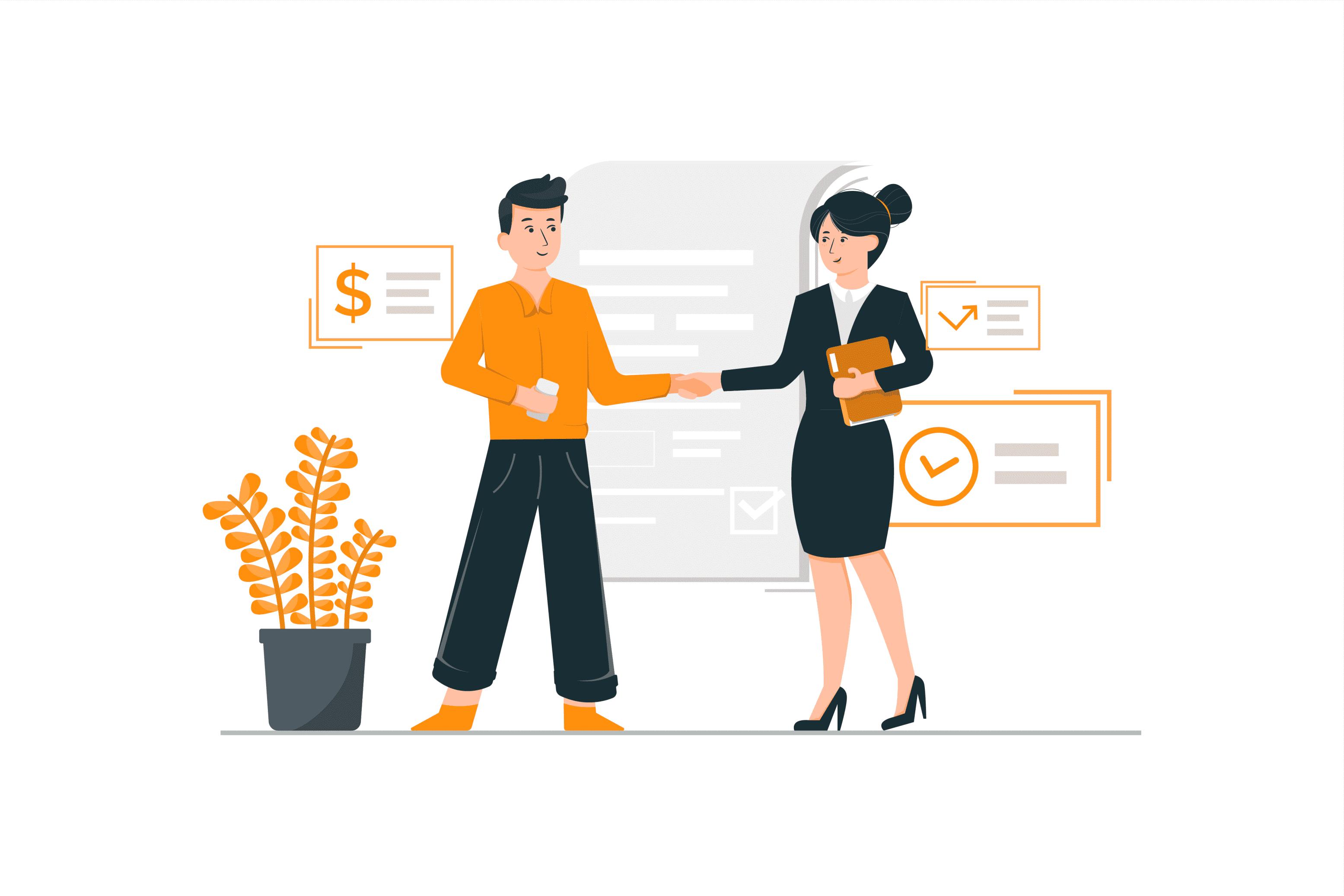 Managed IT Servies Vendor Management